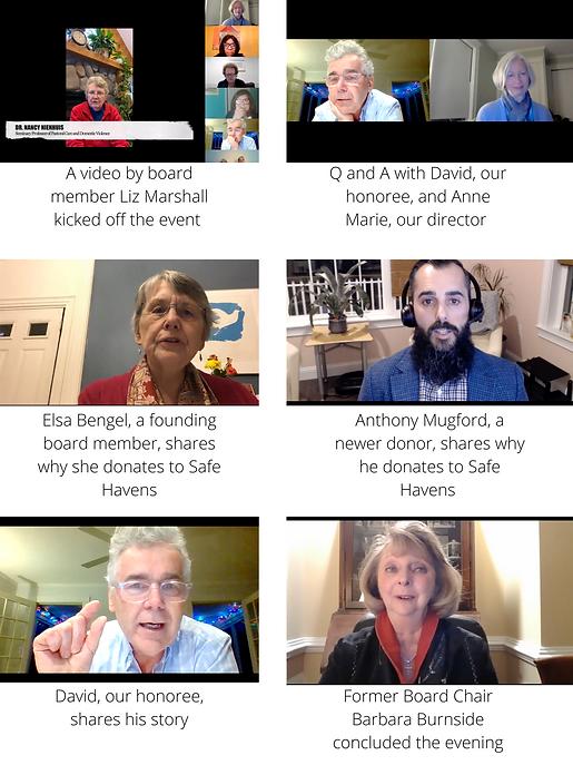 A video by board member Liz Marshall kic