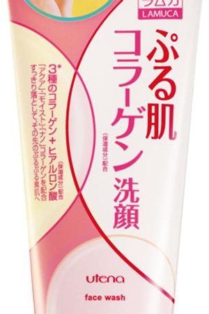 Lamuca 三重膠原蛋白洗面膏