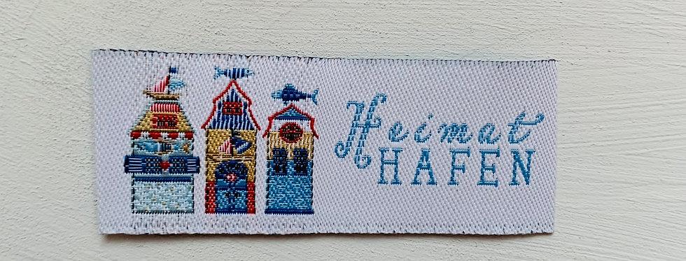 Webetikett Fischerdorf Heimathafen