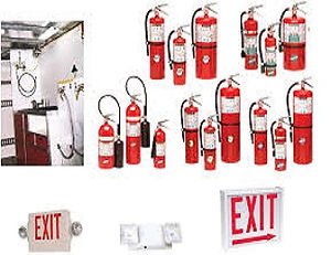 Tucson Fire Extinguishers