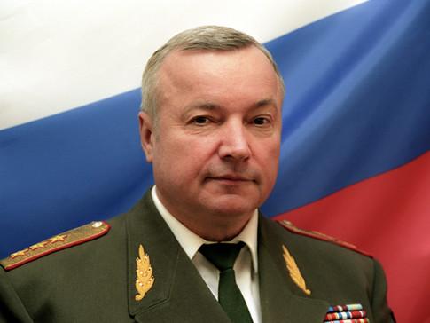 Владимир Кулаков