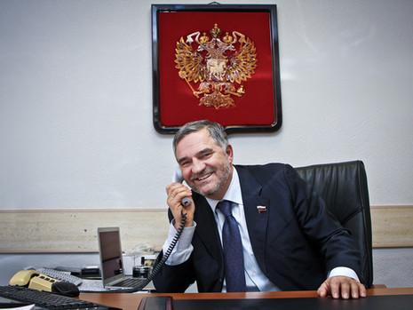 Евгений Тарло