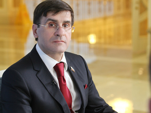 Игорь Зуга
