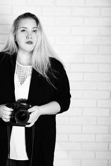 Фотограф Вера Мажирина