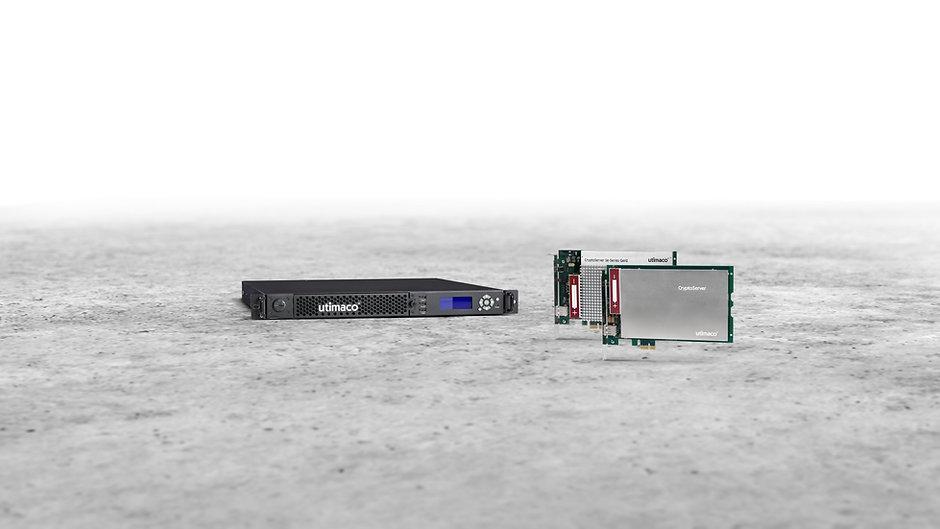 Utimaco Se-Series Gen2-3&CSe-Series PCIe
