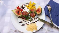 Feigen Salat