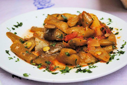 griechisches Gericht
