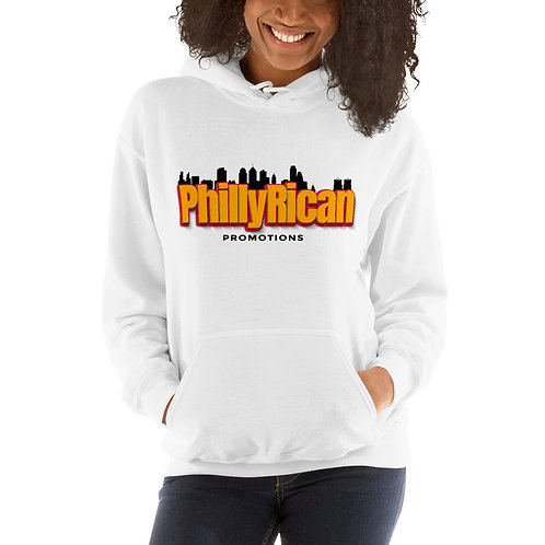 PhillyRican Promotions - Unisex Hoodie