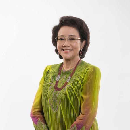 YBHG TOH PUAN DATO' SERI DR AISHAH ONG