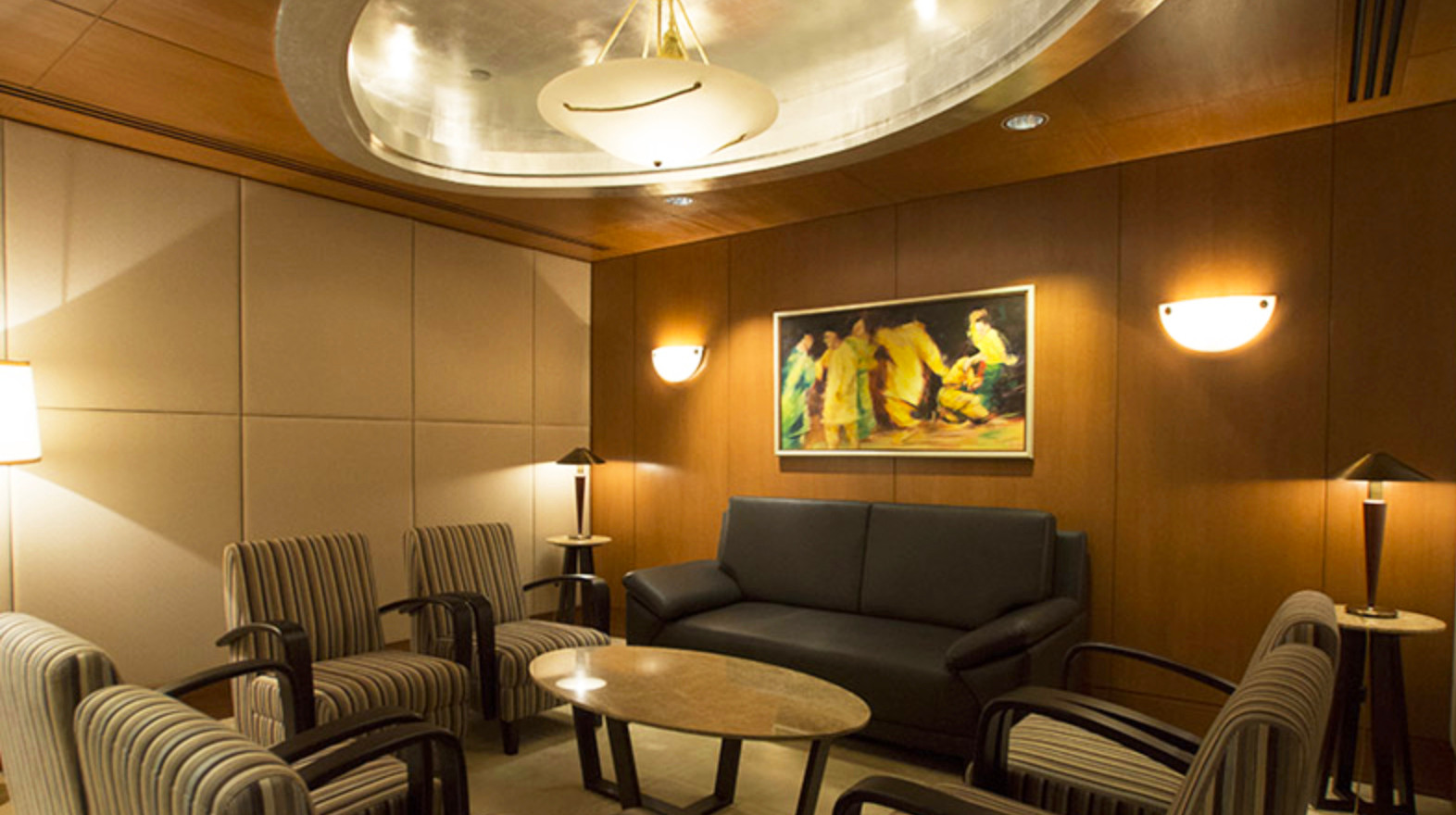 INANG SUITE