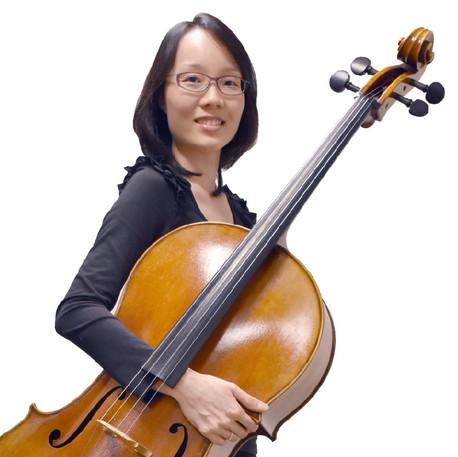 Elizabeth Tan Suyin