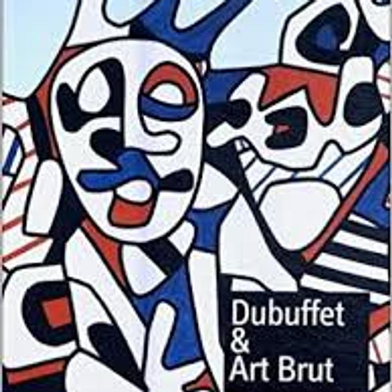 Exposition Dubuffet au Mucem