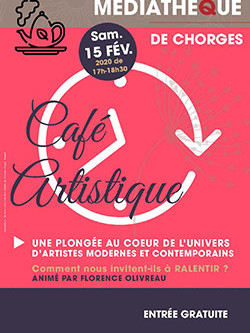 Café Artistique