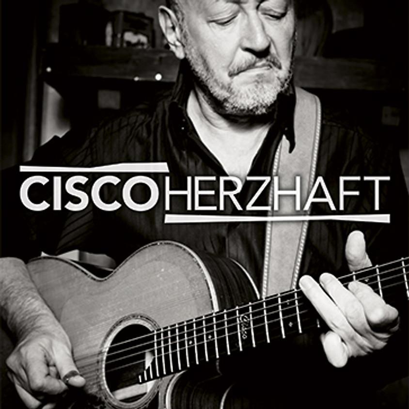 Cisco HERZHAFT