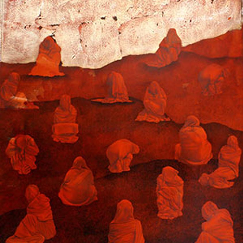 MUCEM : Exposition Kharmohra (peinture, photographies, installations, vidéo)