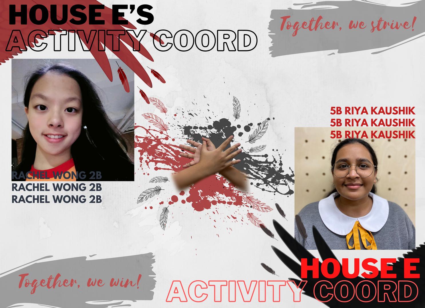 E House _Poster (Activity Coordinator).p