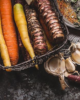 Vegetabes organicos