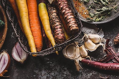 Dieta makrobiotyczna 1800 kCal
