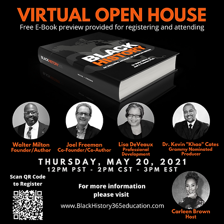May Virtual Open House Flyer - Website F