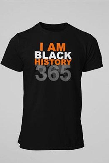 I am black History 365