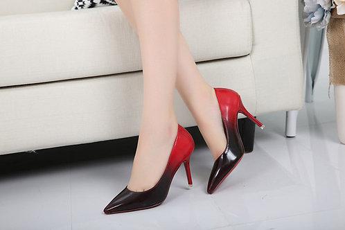 Sapato Scarpins Evidência