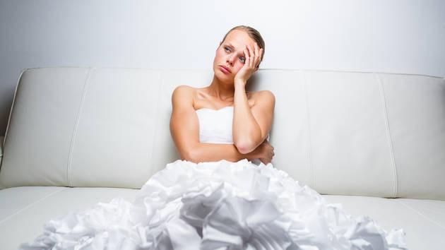 Vai comprar seu vestido de noiva ? saiba o que deve fazer antes de compra-lo