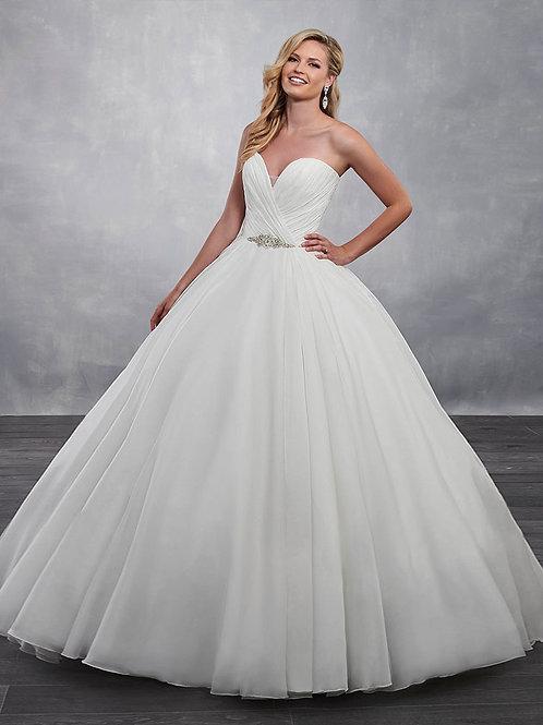 Vestido De Noiva Tomara Que Caia Evocativo