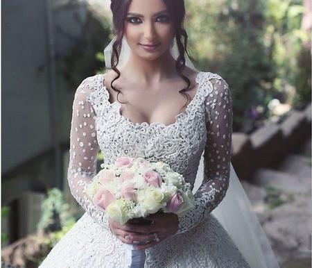 Porque o vestido de noiva é branco ?