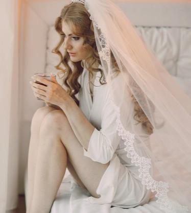customização de vestido de noiva