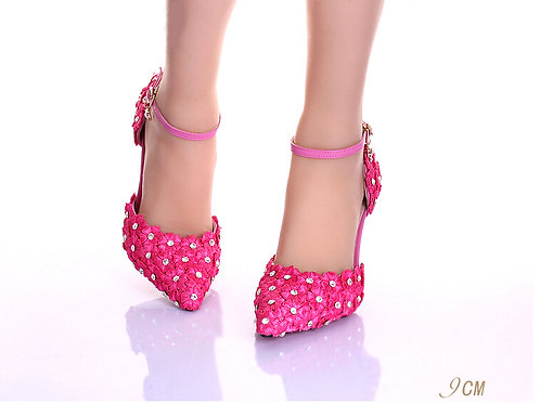 Sapato T-Strap Debutantes Fenômeno