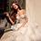 Thumbnail: Vestido De Noiva Tomara Que Caia Risos