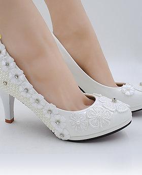 Sapato de Noiva Declaração
