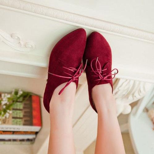 Sapato Oxford Estimulo