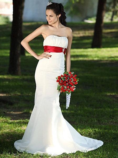 Vestido de Noiva Tomara Que Caia Melódia