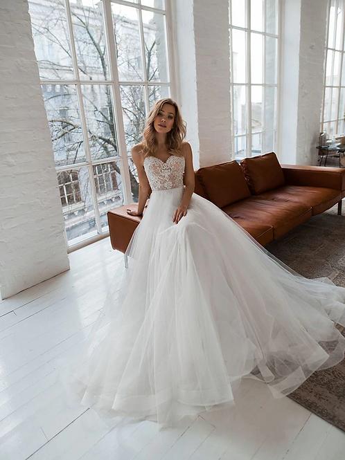 Vestido De Noiva Tomara Que Caia Tertúlia