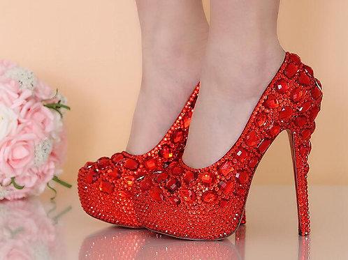 Sapato Debutantes Fascinante