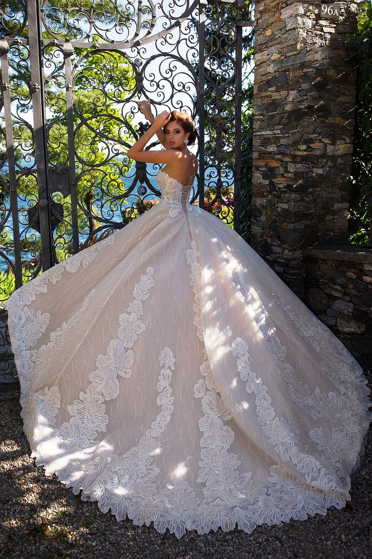 vestido de noiva princesa tomara que caia