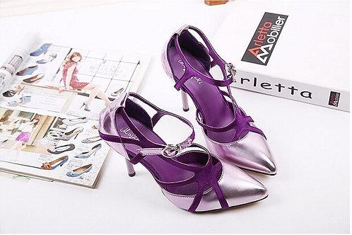 Sapato T-Strap Debutantes Simpatia