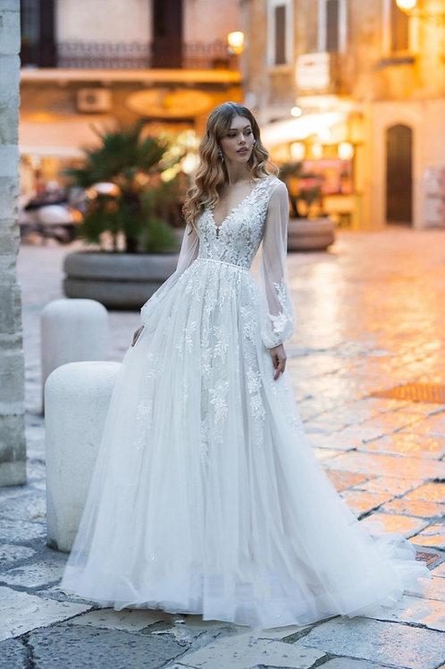 Vestido De Noiva Significativa