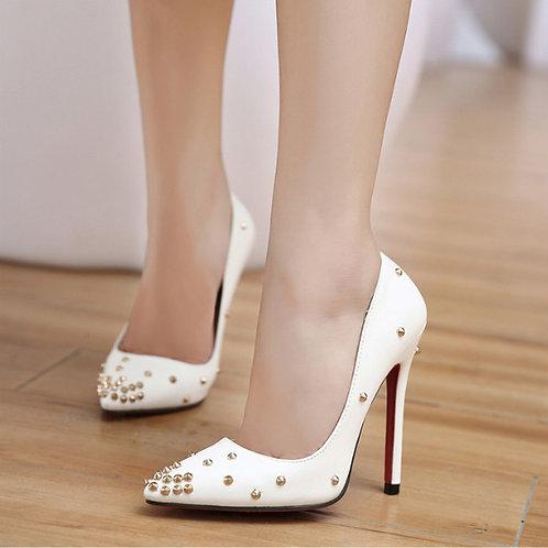 Sapato Scarpins de Noiva Vocação