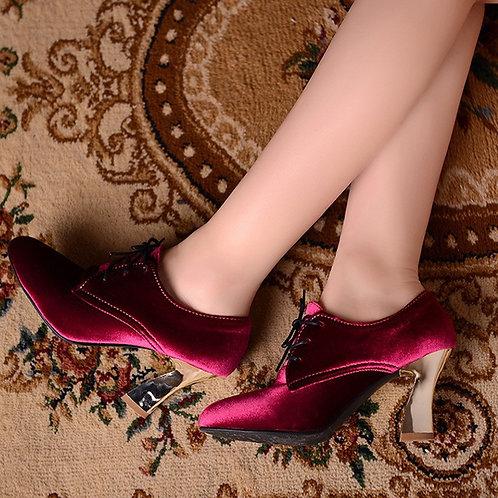 Sapato Oxford Vocação