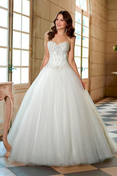 Vestido De Noiva Surpresa Tomara Que Caia