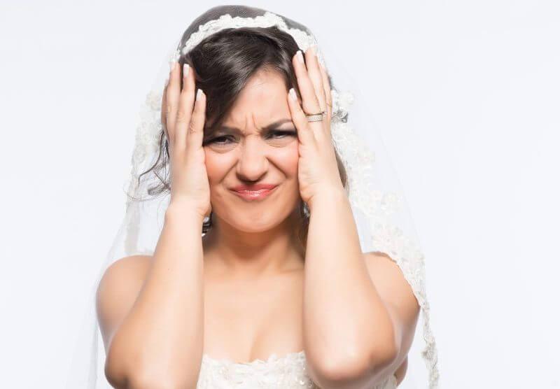 Saiba o porque aquele vestido de noiva não é feito para você