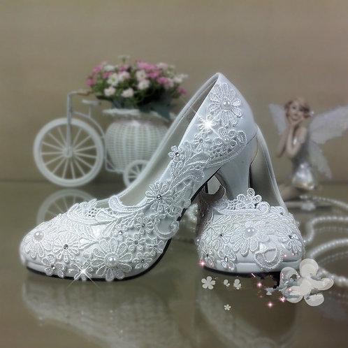 Sapato de Noiva Melódia