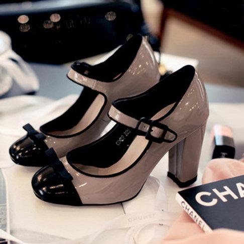 Sapato Mary Jane Notável