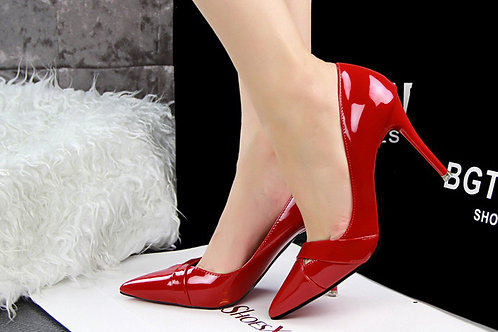 Sapato Scarpins Fascinação