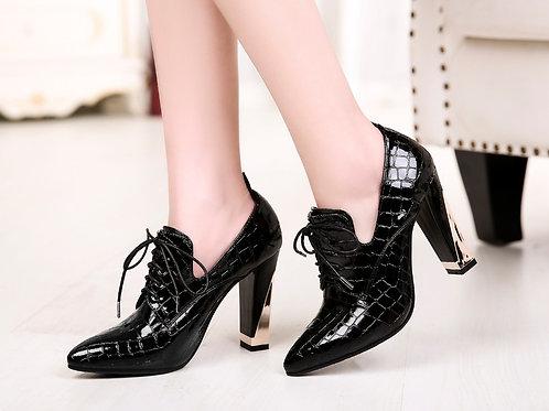 Sapato Oxford Legião