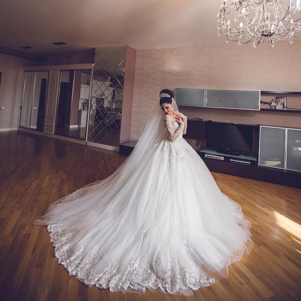 Vestido De Noiva Princesa Rodado
