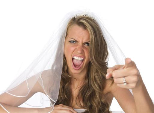 Vestido de noiva novo ou usado, qual sua escolha ?