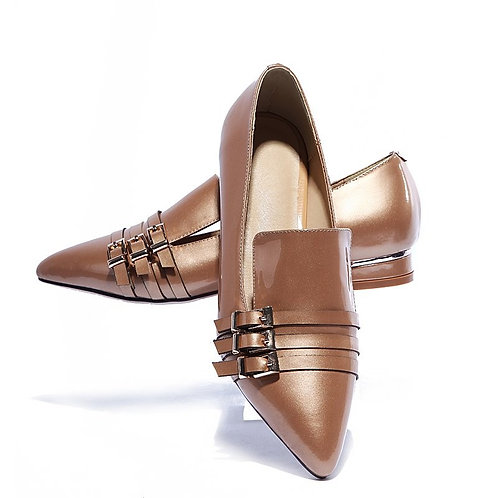 Sapato Oxford Lealdade